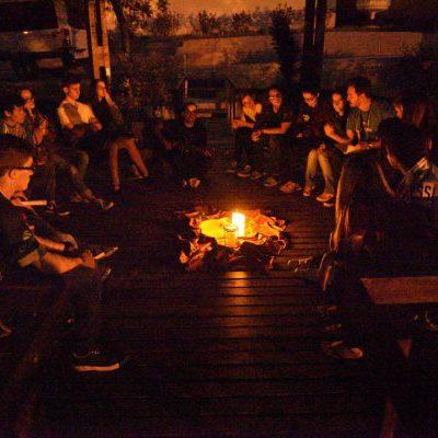 Circular Lares de Luz Cultura Vocacional